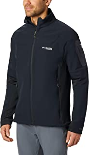 Columbia Titan Ridge 2.0 Hybrid Fleece