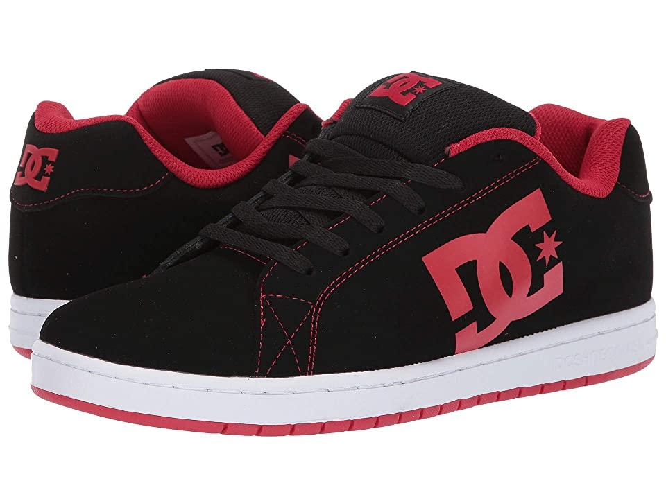 DC Gaveler (Black/Red) Men