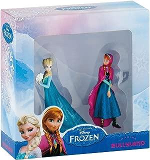 Bullyland Frozen Mini Elsa & Anna Action Figure