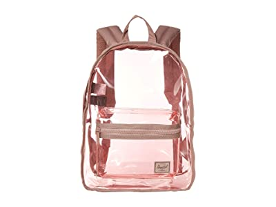 Herschel Supply Co. Classic Mid-Volume (Ash Rose 1) Backpack Bags