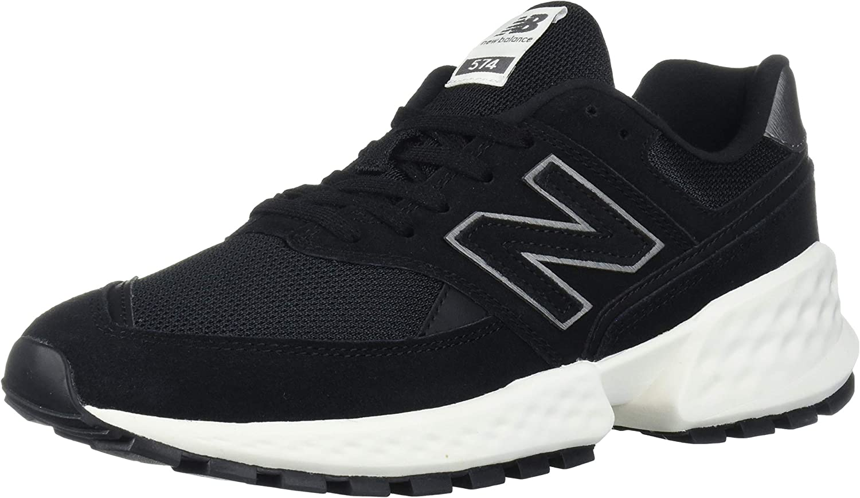 New Balance Women's Fresh Foam 574 Sport V2 Sneaker
