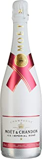 Moët & Chandon Ice Imperial Rose Champagner 1 x 0.75 l