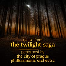 "New Moon (From ""The Twilight Saga: New Moon"")"