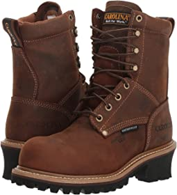 bff1aab59da Carolina 8 steel toe waterproof insulated work boot + FREE SHIPPING ...