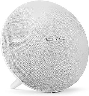 Harman Kardon Onyx Studio 4 Wireless Bluetooth Speaker White (New model)