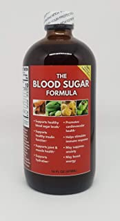The Blood Sugar Formula (1)