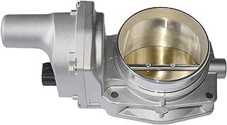 90MM Electronic Throttle Body For GM LS3 LS7 L99 Engine Corvette C6/Z06 Camaro SS G8