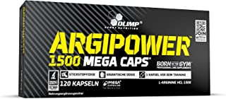 Olimp ARGI Power, 120 Capsules