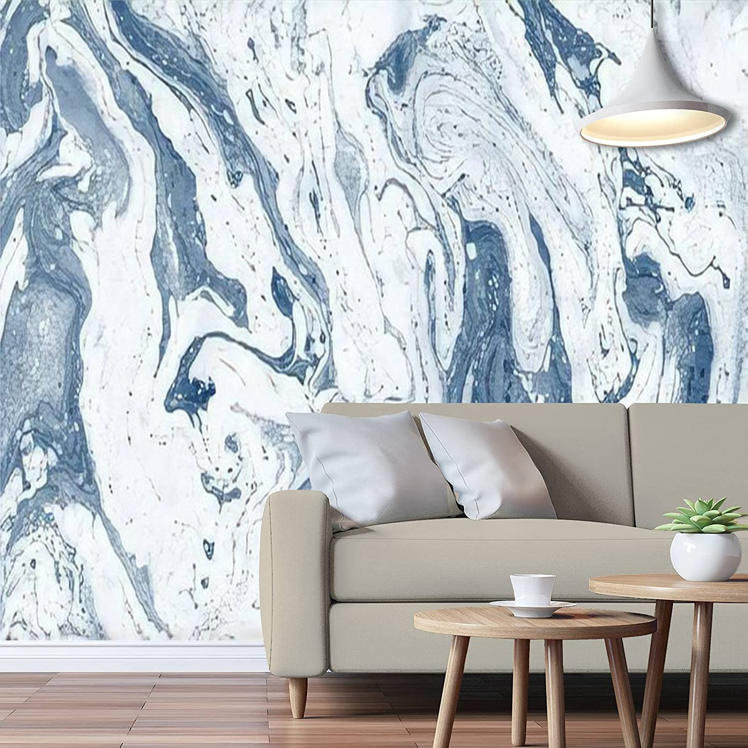 Self Adhesive Peel and Cheap mail order sales Stick Wallpaper online shopping PVC Print Hand Wall Mural