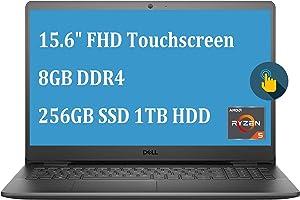 Dell Inspiron 15 3000 3505 Premium Laptop Computer I 15.6