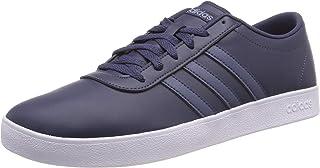 Adidas Easy Vulc 2.0, Men's Skateboarding Shoes, Blue (Trace Blue F17/Tech Ink/Ftwr White 02), 8.5 UK (42 2/3 EU)