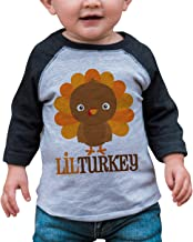 turkey birthday shirt