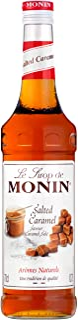 Monin Salted Caramel Syrup 70cl