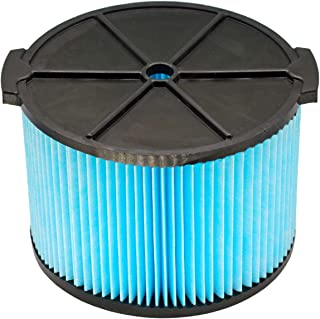 Best ridgid 5 gallon shop vac filter Reviews