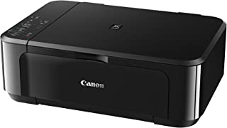 Canon PIXMA Home MG3660BK Black, Multi Function Home Printer