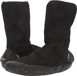 Furoshiki Shearling Boot