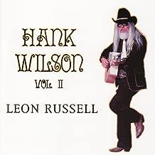 Hank Wilson Vol. II