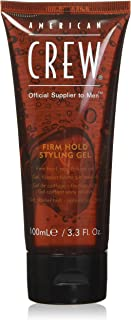 American Crew Firm Hold Styling Gel Tube, 100ml