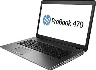 【中古】 ヒューレット・パッカード HP ProBook 470 G2 Notebook PC ノートパソコン Core i5 5200U 2.2GHz メモリ8GB SSD240GB 17.3インチ液晶 DVDスーパーマルチ Windows1...