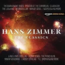 Best hans zimmer classics vinyl Reviews