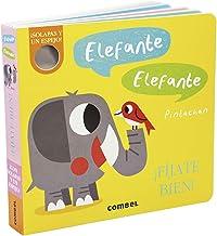 Elefante, ¡Fíjate bien!: 1