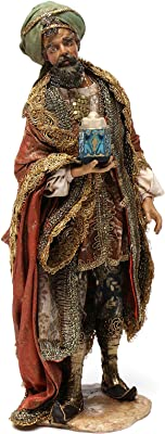 47532c59875 Holyart Nativity Scene Figurine