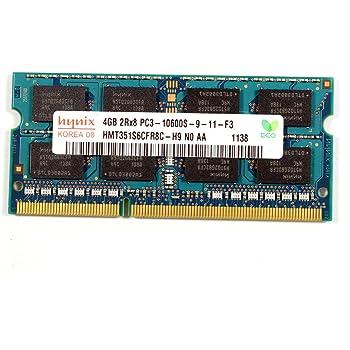 Hynix 4GB PC3-10600 DDR3 1333MHz HMT351S6CFR8C-H9