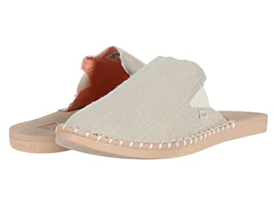 Reef Escape Mule (Nude) Women
