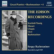 Edison Recordings
