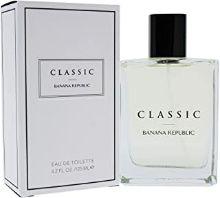 Best perfume banana republic classic Reviews