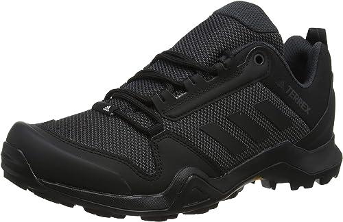 adidas Terrex Ax3, Chaussure de Piste d'athlétisme Homme