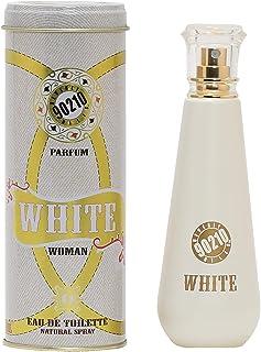 Spelling Enterprise Beverly Hills 90210 White Jeans Eau de Toilette Spray for Women, 3.4 Ounce