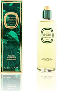Jean Couturier Coriandre for Women 3.3 oz PDT Spray (Refill)