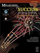 Best measures of success book 1 violin Reviews