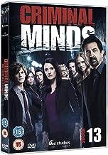 New, Criminal Minds: Complete Season 13 (DVD, 6-Disc Set)