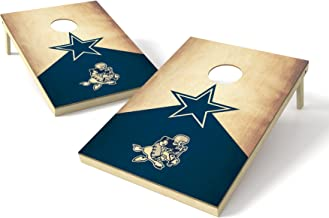 PROLINE NFL 2'x3' Dallas Cowboys Cornhole Set