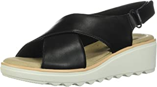 Clarks Jillian Jewel womens Wedge Sandal