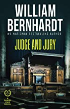 Judge and Jury (Daniel Pike Legal Thriller Series)