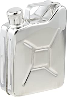 Epic Products Gas Can Flask, 6-Ounce