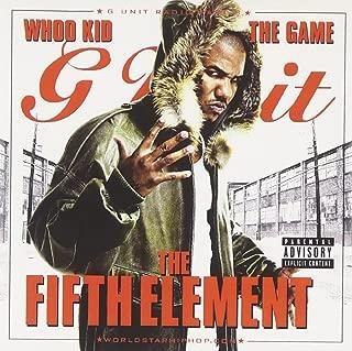 Fifth Element G-Unit Pt 8
