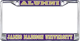 Craftique James Madison Plate Frame