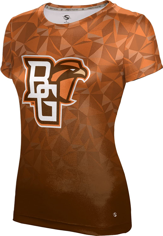 ProSphere Bowling Green State University Girls' Performance T-Shirt (Maya)