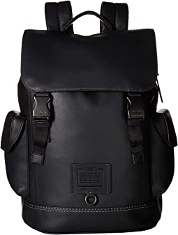Rivington Backpack in Soft Grain Leather