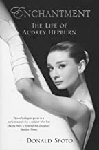 Enchantment: The Life of Audrey Hepburn (English Edition)
