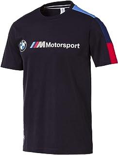 73b78167e7797 Puma T-Shirt T7 BMW M Motorsport pour Homme