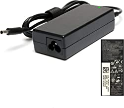 SANISI DELL 19.5V 3.34A 65W 4.5/3.0mm AC Adapter Power Charger for DELL Inspiron 11 (3147) 11 (3148) 13 (7348) 13 (7347) 14 (7437) 0MGJN9 0G6J41 05NW44 074VT4 [18 Months Warranty]