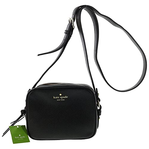 Kate Spade New York Mulberry Street Pyper Pebbled Leather Crossbody  Shoulder Bag 9b60053cfe763