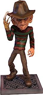 "Cryptozoic A Nightmare On Elm Street Freddy Krueger Vinyl Terrorz Figure, Multicolor, 7"""
