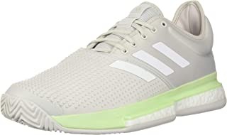 adidas Women's SoleCourt Boost Tennis Shoe