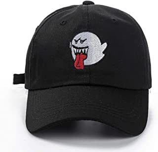 59532907 Bryson Tiller Hat American Rapper Singer Trapsoul Snapback Hip Hop Dad Hat  Distressed Boo Ghost Baseball